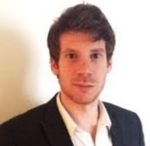 Mike van Breugel - Data Analist, Werkzaak Rivierenland