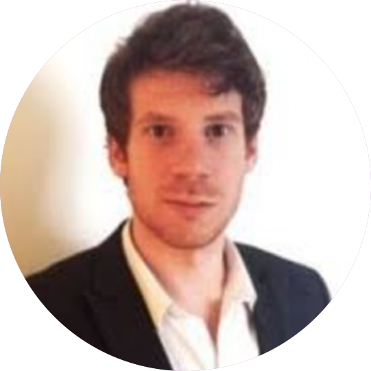 Gijs Heuvingh, Head of IT and Finance - WEBB Traders
