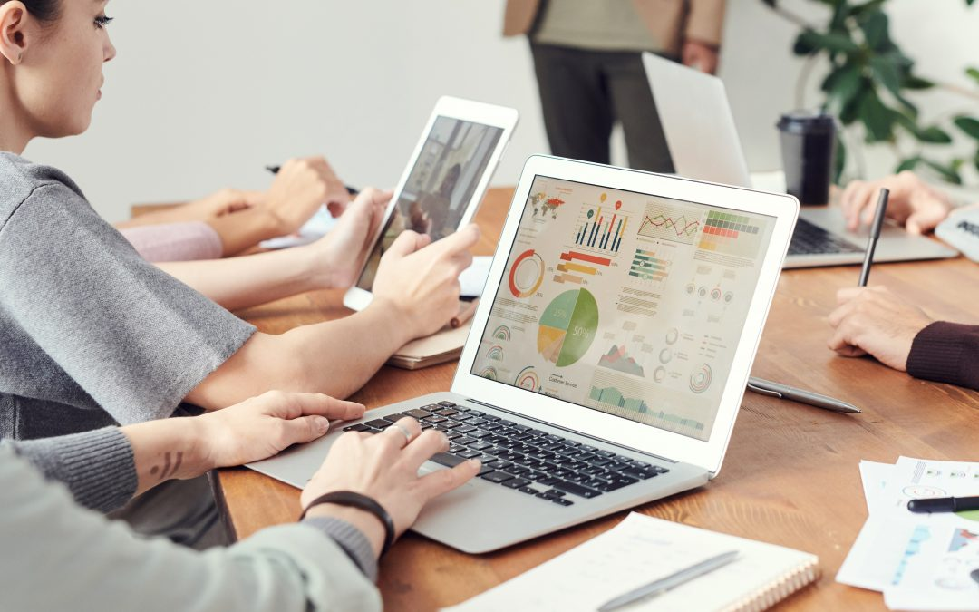 Data gedreven subscriptions met report bursting binnen Microsoft Power BI